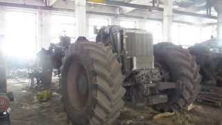 FENDT 936 мелкий ремонт