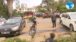 mp-jaguar-irate-supporters-engage-police-in-running-battle-as-they-protest-his-release