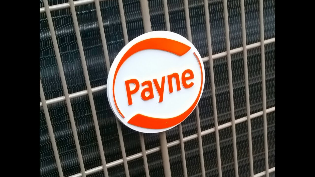 maxresdefault hvac installation payne heat pump system youtube payne heat pump wiring diagram at gsmx.co