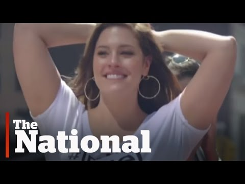 The Body Positive Movement gains momentum