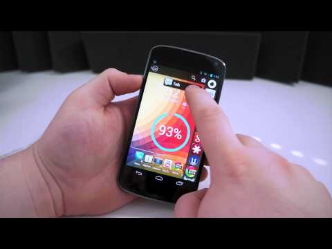 Five Apps That Make the Android Interface More Modern   Pocketnow