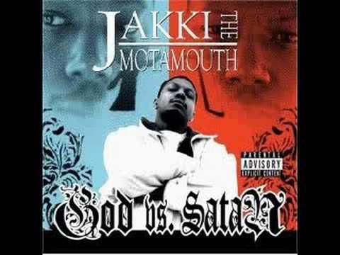Jakki The Motamouth - Wha's Fuckin' Wit' Dis