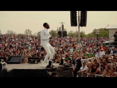Extraordinary - D'banj (Official Music Video)