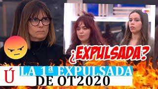 Nominada y expulsada de OT 2020: la concursante que