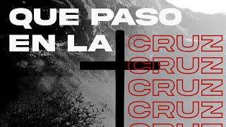 """Viernes Santo - """"Que paso en la cruz"""" - Iglesia La Gloria de Dios Internacional"""