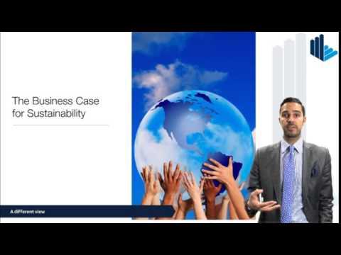 Sustainability & Competitive Advantage