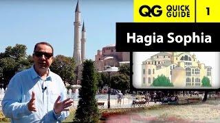 Quick Guide 1: Hagia Sophia, St. Sophia or Ayasofya?
