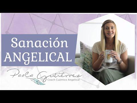 Qué es la Sanación angelical con Paola Gutiérrez