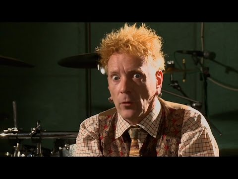 John Lydon Interview | Grayscale Productions