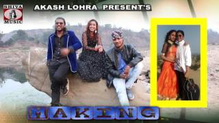 Nagpuri Song Album Making Video - Rupa Re | Singer :  Manoj Sahri and Monika Mundu