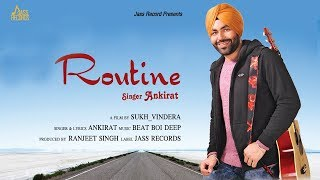 Routine Ankirat Mp3 Song Download