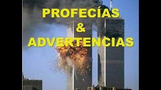 PROFECÍAS Y ADVERTENCIAS, UN COMENTARIO DE VASSULA RYDÉN