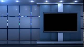virtual background studio clean backgrounds tv template sets videoblocks thirds effects lower format footage royalty hipwallpaper