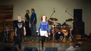 Zespół taneczny Salake Wiślaczek Country HD