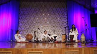 �������� ���� Flute by Ablikim Akmullaev(solo) and tabla by Yuriy Leonov (solo) ������