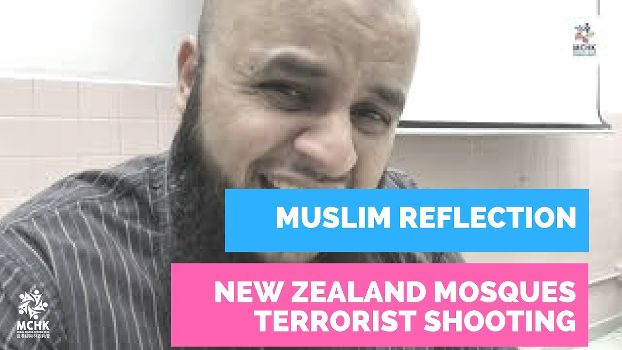Christchurch Shooting Updates: 40 Are Dead After 2 Mosques Are Hit