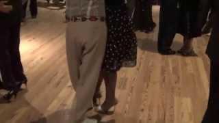 "La Yumba de Dorita Tango ""Mañana Iré Temprano"" En. Club Gricel Calo - Iriarte (Martes 06-05-14)"