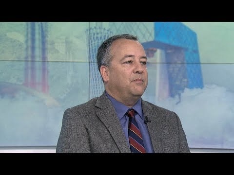 Brendan Mulvaney discusses a new agreement to increase communication between China and US militaries