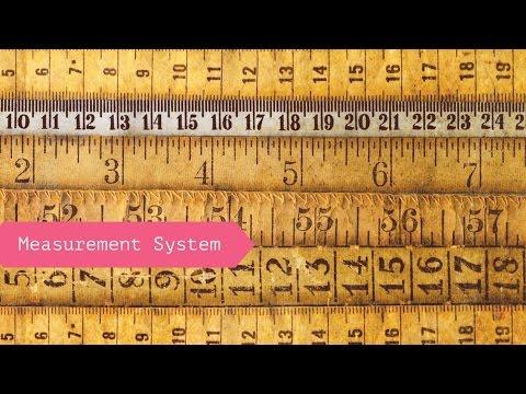 Measurement system in Mechatronics : Mechatronics Lectures