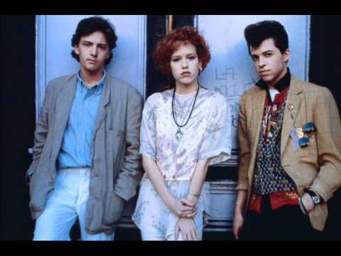 Pretty in Pink Soundtrack - Wouldn't It Be Good