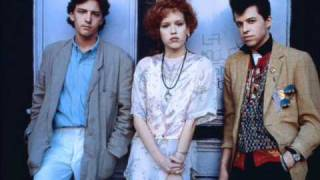 Pretty in Pink Soundtrack - Wouldn
