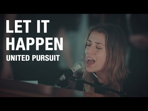 Let It Happen (ft. Andrea Marie)