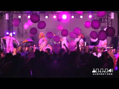 MAGWest 2017 - Kirby's Dream Band