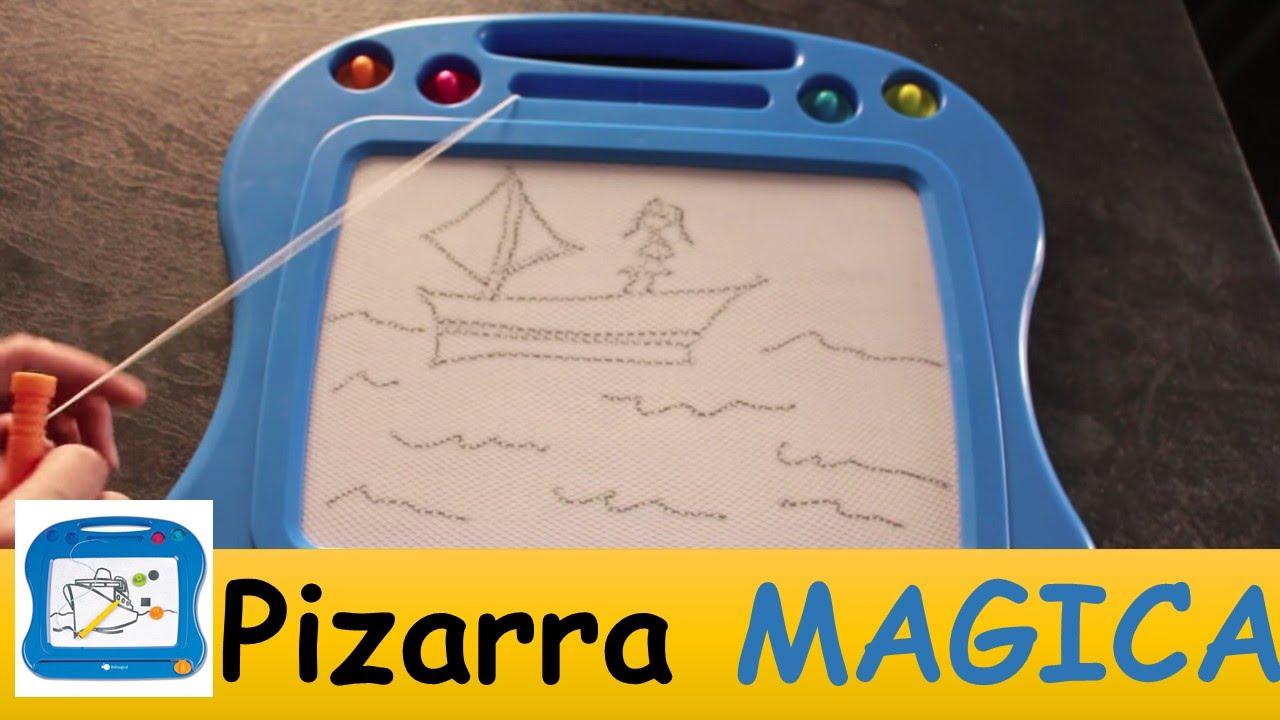 Pizarra magn tica imaginarium youtube - Pizarra ninos imaginarium ...