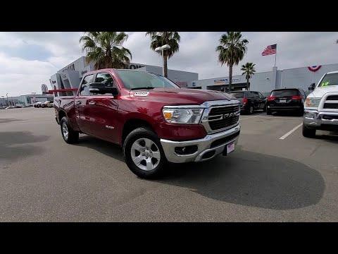 2019 Ram 1500 Ventura, Oxnard, San Fernando Valley, Santa Barbara, Simi Valley, CA 60845