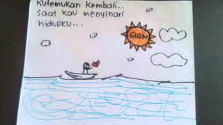 Adera - Bahagia Bersamamu (Music Video)