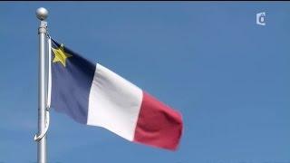 100% Acadiens, ces Français d