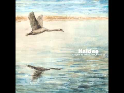 Heiden - Vzpomínat bolí