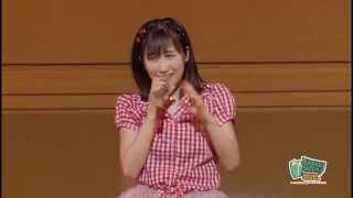 Pyoko Pyoko Ultra - Morning Musume Sato Masaki Bday Event 2015 ----...