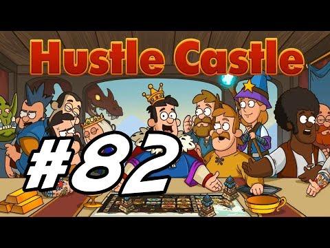 Hustle Castle - 82 -