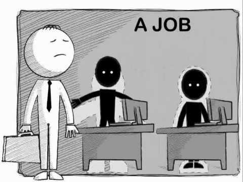 online-recruitment-problems