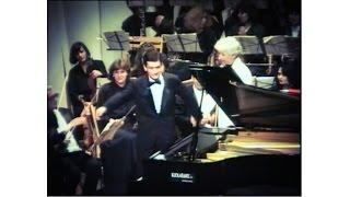 DINO MASTROYIANNIS plays KHACHATURIAN