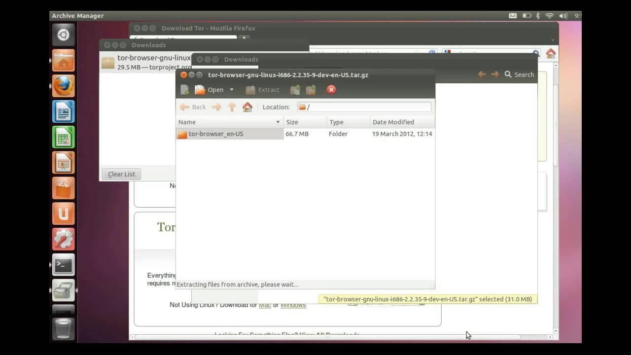 установка tor browser на ubuntu gydra
