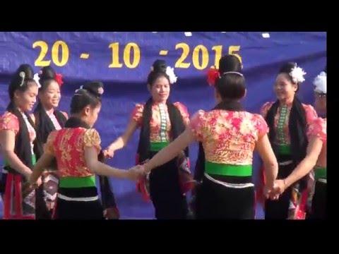 Điệu Xòe Thương Nhau - Thái Sơn La