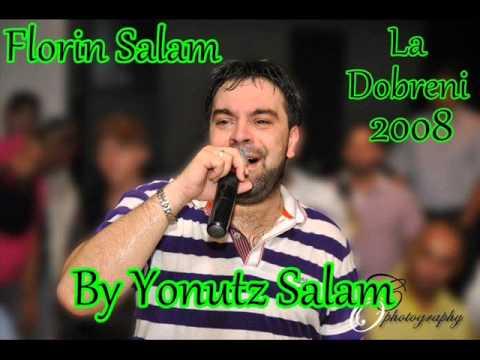 Florin Salam - Are tata un baiat ( La Dobreni 2oo8 ) ( By Yonutz Salam )