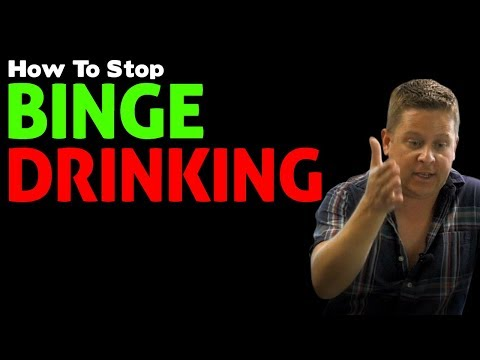 how to stop Binge Drinking – binge drinking and the link to alcoholism