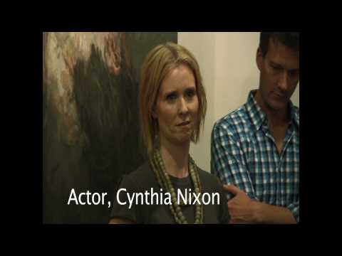 Cynthia Nixon Would Do A 3rd 'Sex and the City' Movie from YouTube · Duration:  44 seconds