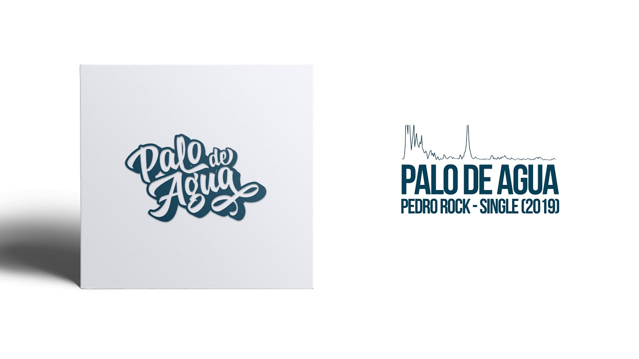 Pedro Rock - Palo de Agua (Cover Audio)