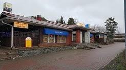 TESTI: KEBAB RANSKALAISILLA, Kebab Pizza Lain, Oulu