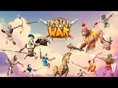 Trojan War: Rise For Pc - Download For Windows 7,10 and Mac