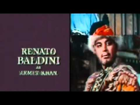 Random Movie Pick - Agi Murad - Il diavolo bianco(Guerreiro Branco-Steve Reeves).avi YouTube Trailer