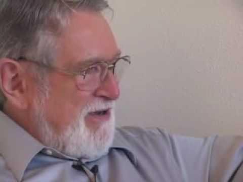 David Korten Interview Part 1