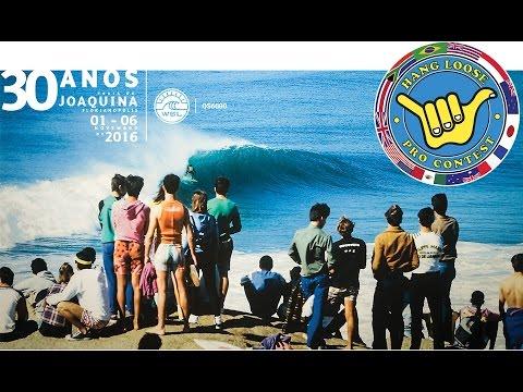 Hang Loose Pro Contest - Dia Final - Portuguese