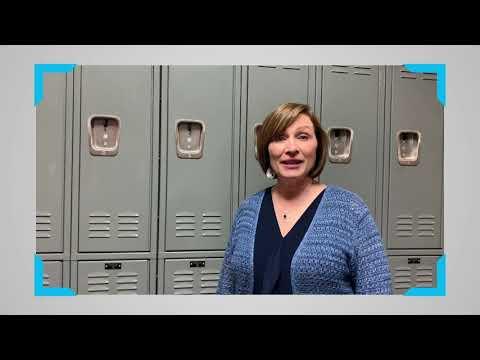 Matthews Charter Academy School Tour