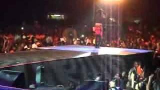 Yola Araújo  Tira o Pé festival Unitel