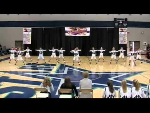 2012 TSSAA  Dance Championships